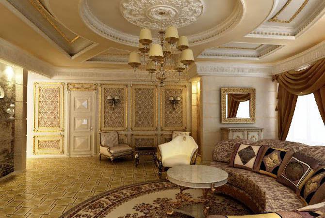 портфолио дизайн интерьера однокомнатной квартиры