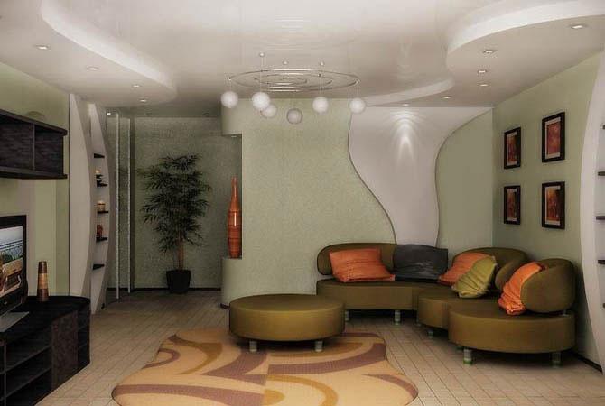 дизаин интерьеров для дома
