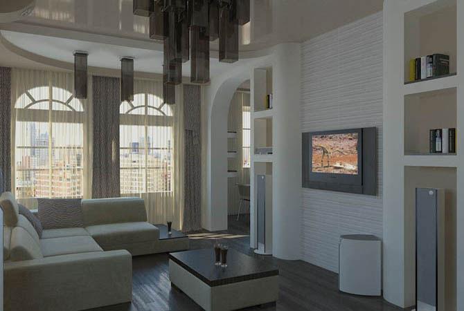 интерьер коридора фото в квартире