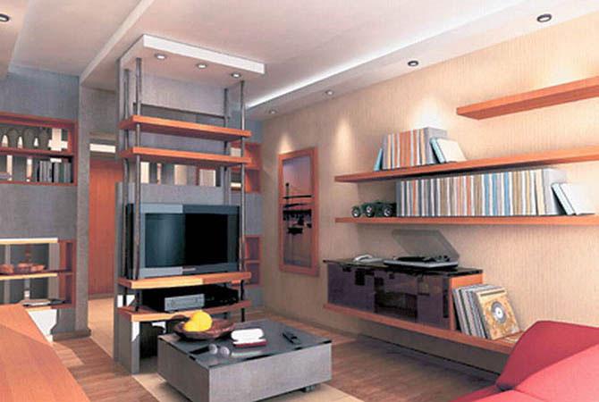 интерьер фото маленькой квартиры