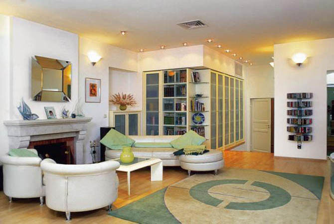 дизайн однокомнатной квартиры скачать бесплатно