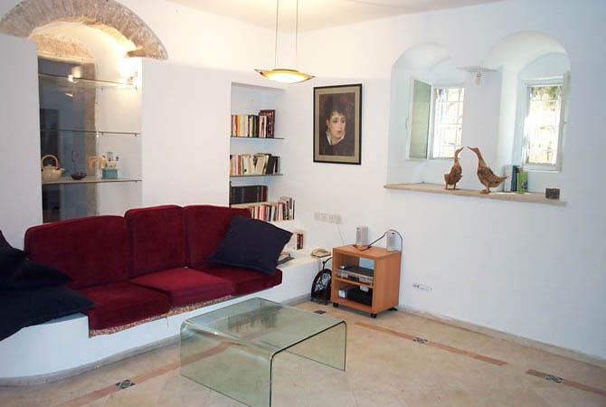 планировка и дизайн интерьера квартиры
