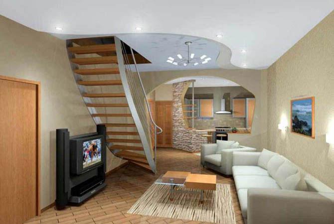 фото дизайна однокомнатных квартир
