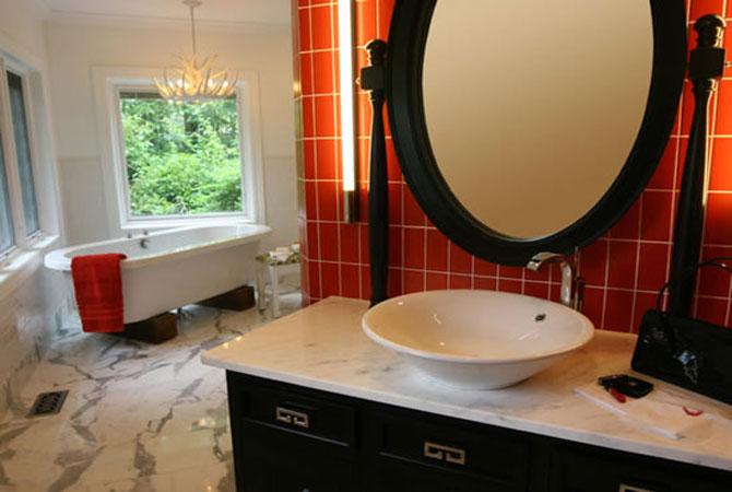ремонт ванной комнаты казань