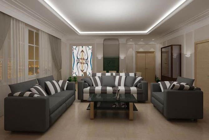 журнал по ремонту и дизайну квартир