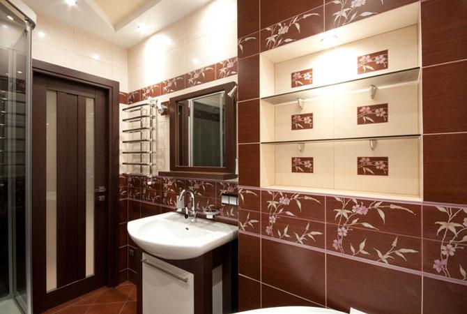 дизайнерские решения гостинных комнат