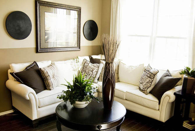 галлирея дизайн и интерьер квартир и домов