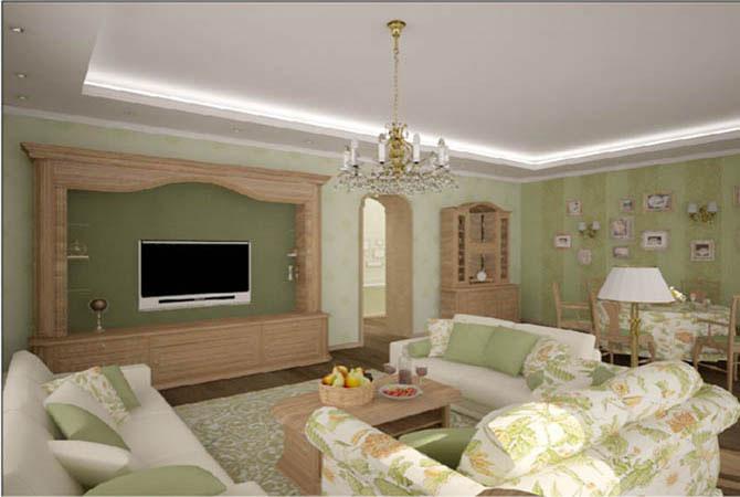 интерьер комнаты 16 кв м