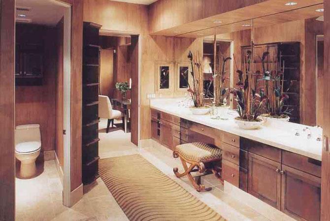 дизайн интерьера квартиры предметы декора