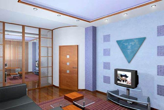 дизайны холлов в квартире