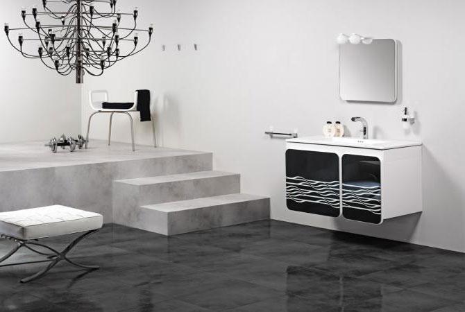 дизайн прект ванных комнат