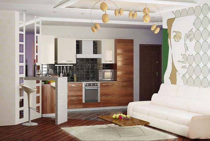 дизайн проект квартиры санкт петербург