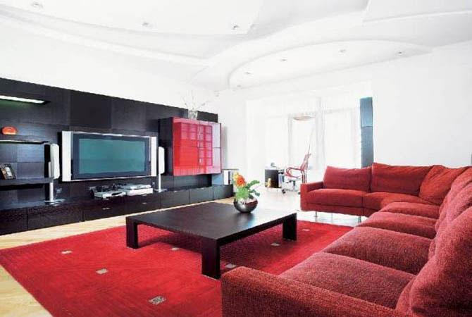 перепланировка маленькой квартиры 52 кв м
