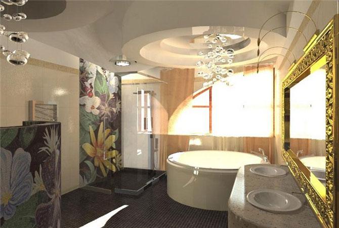 dпрограммы обеспечения дизайна ванных комнат