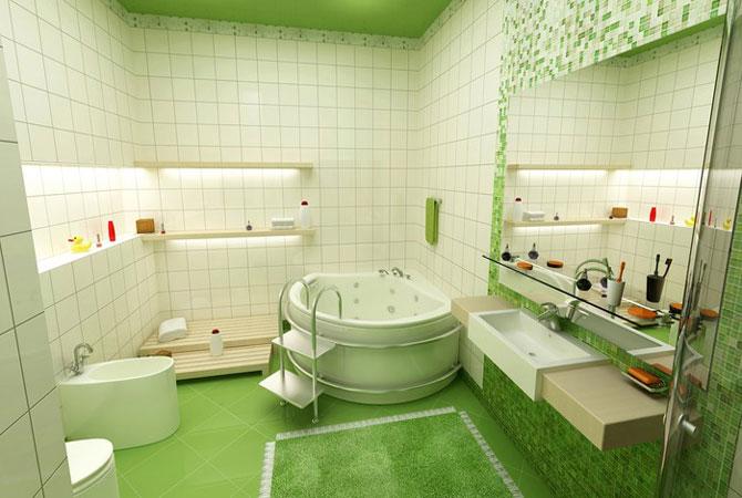 ванная комната в хрущевке ремонт
