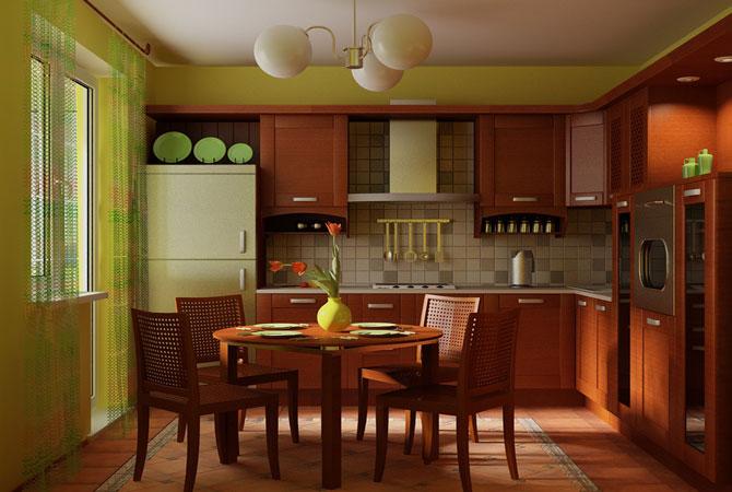 дизайны квартир вместе с цветами