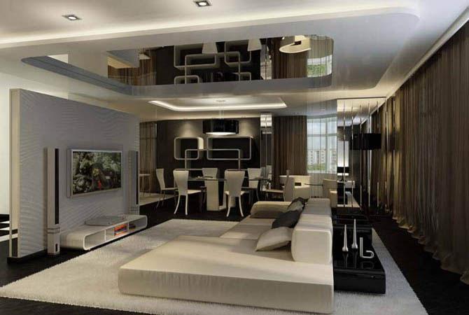 пример перепланировки 3 комнатной квартиры