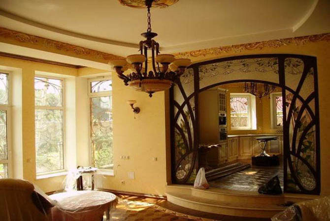 купля дом с ремонтом фото харьков
