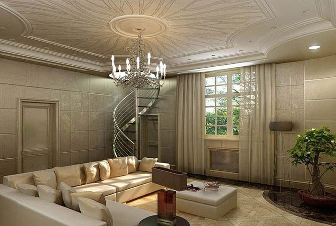 дизайн квартир серии 111м