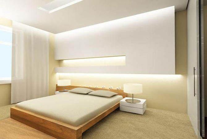 дизайн комнаты совмещенной с балконом